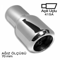 Automix Egzoz Ucu 415 A