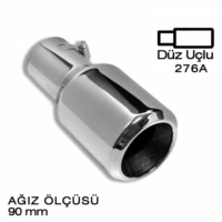 Automix Egzoz Ucu 276 A