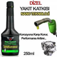 Speedol Nano Dizel Yakıt Katkısı 250 Ml