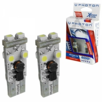 Photon Exclusive Park Led T10 W5W 6000K PH7028