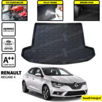 Renault Megane 4 Sedan Bagaj Havuzu