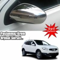 Nissan Qashqaı 07-13 J10 Ayna Kapağı 2 Prç