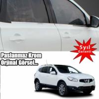 Nissan Qashqaı 07-13 J10 Cam Çıtası 4 Prç +2