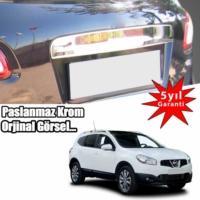 Nissan Qashqaı 07-13 J10 Bagaj Çıtası Sensörlü