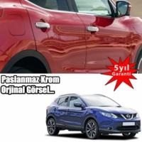 Nissan New Qashqaı J11 Kapı Kolu 4 Kapı Sensörlü