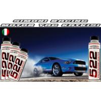 Simoni Racing Contributo Olio Motore - Motor Yağ Katkısı SMN100522