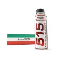 Simoni Racing Manuale Contributo di Trasmissione - Manuel Şanzıman Katkısı SMN100515