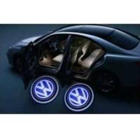 Boostzone Volkswagen Kapı Altı Işıklı Logo