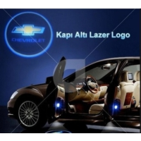 Boostzone Chevrolet Kapı Altı Işıklı Logo