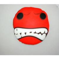 Boostzone Kızgın Emoji Boyun Yastığı Minderi