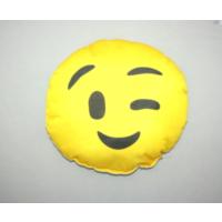 Boostzone Göz Kırpan Emoji Boyun Yastığı Minderi