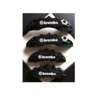 Boostzone Brembo Kaliper Kapağı Siyah