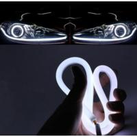 Boostzone Far İçi Silikon Neon Led Beyaz