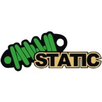 Boostzone Static Renkli Sticker 10'Lu Paket