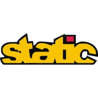 Boostzone Static Sticker 10'Lu Paket