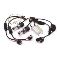 Photon Can-Bus Xenon Set H4 H/L - Çift Devre 12V 6000K
