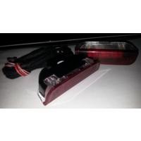 Boostzone Volkswagen Scirocco 2009 Kırmızı Kapı Ledi