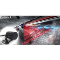 Boostzone Lazer Işık Arka Tampon Uyarı Işığı Kırmızı