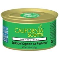 California Scents Emerald Bay Araba Kokusu 42 gr