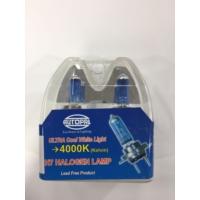 Autopal H7 Hallogen Lamp 4000K