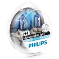 Philips H4 5000 Kelvin Diamond Vision 12V 60/55W