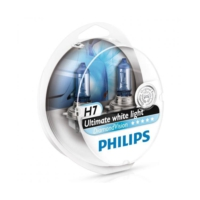 Philips H7 5000 Kelvin Diamond Vision 12V 55W