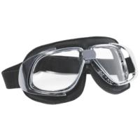 CGM Goggles Gözlük Comfort Şeffaf Cam Motosiklet Gözlük 702V-B01-82A