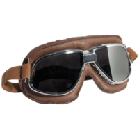 CGM Goggles Gözlük OldStyle Motosiklet Gözlük 705V-A05-82A