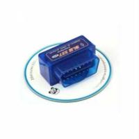 İnterface Elm 327 Bluetoothlu Arıza Tespit Cihazı 1.5 Versiyon Obd2