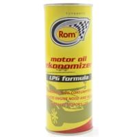 Rom 6'lı Paket Ekonomizer Lpg Motora Özel Yağ Katkısı 104315