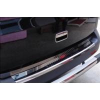 Spider Volkswagen T5.5 Multivan Bagaj Alt Çıta Paslanmaz Çelik 2010 Üzeri Modeller