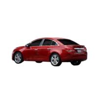 Spider Chevrolet Cruze Bagaj Alt Çıta Paslanmaz Çelik Sedan 2009 Üzeri Modeller