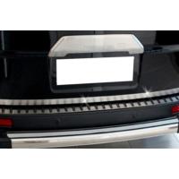 Spider Ford Custom Bagaj Alt Çıta Paslanmaz Çelik 2013 Üzeri Modeller