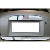 Spider Hyundai Accent Era Mc Bagaj Alt Çıta Paslanmaz Çelik 2006-2011 Modeller