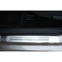 Spider Seat Toledo 4 Nh Kapı Eşiği 4 Parça Paslanmaz Çelik 2013 Üzeri Modeller