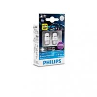 Phılıp T10 X-Treme Vision 6000K Xenon Beyazı Led Ampulü 127996000Kx2