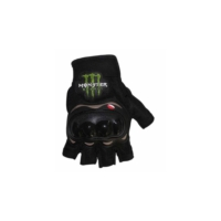 Prc Eldiven Monster Korumalı Parmaksız