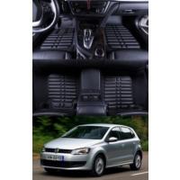 ModaCar 5 Boyutlu VW Polo 5 Kasa ExclusivE Paspas Seti 105134