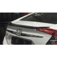 Çamkıran Honda Civic 2016-2017 (Fc5) Hybrid Spoyler - Boyalı