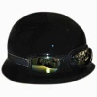 Prc Kask Yarım Nazi Model Gözlük Hediyeli Tex130