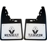 Iks Paçalık Renault Çamurluk Takım