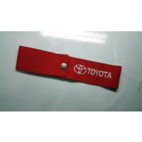 Slammed Toyota Tampon Çeki İpi Süsü Dili