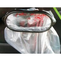 TveT Araç İçi Çöp Torba Aparatı
