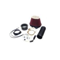 K&N 57-0514 Audi,Volkswagen Yükseke Emişli Hava Filtre Kiti