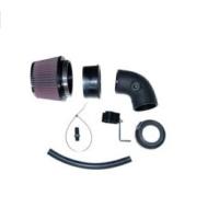 K&N 57-0331-1 Mini Yüksek Emişli Hava Filtre Kiti