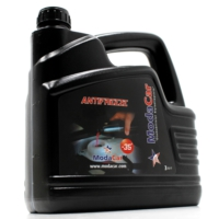 ModaCar Standart Anti-Freeze -35 Derece 3 Litre 150260