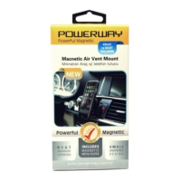 Powerway Tt-02 Mıkantıslı Araç İçi Telefon Tutucu