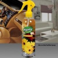 Plenty Comfort Spring Oto ve Oda Spreyi 350 ml
