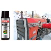 Best Elite M.Ferguson Kırmızısı Renk Traktör Boyası 400Ml
