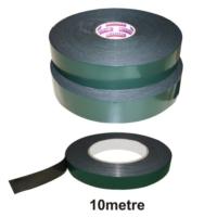 Süslenoto 1.5Cm Çift Taraflı Bant 10Metre